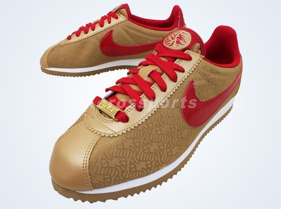 """a96f8c43f3f0 Nike WMNS Cortez Classic """"Year of the Horse"""""""