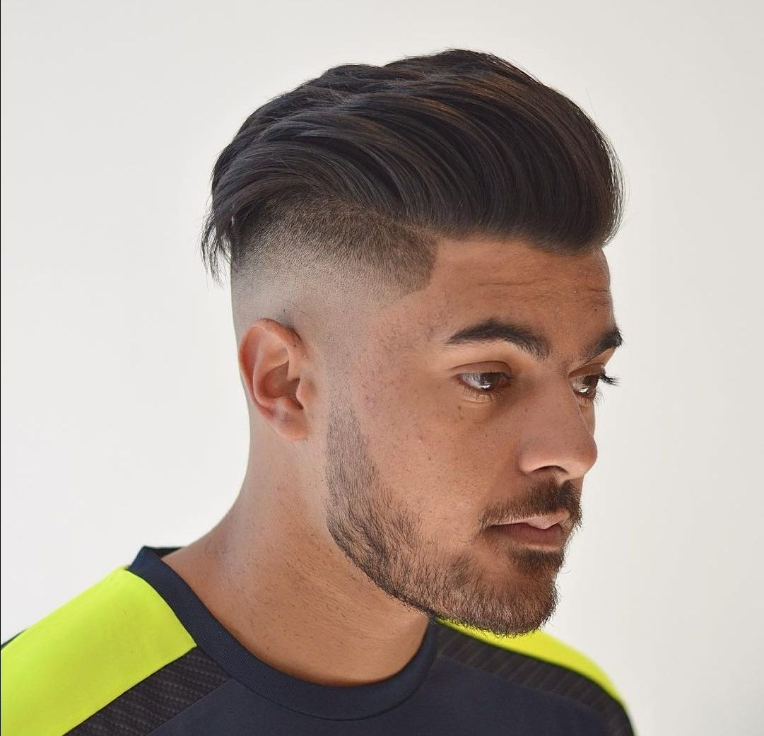 39++ Mens hairstyles high fade ideas in 2021
