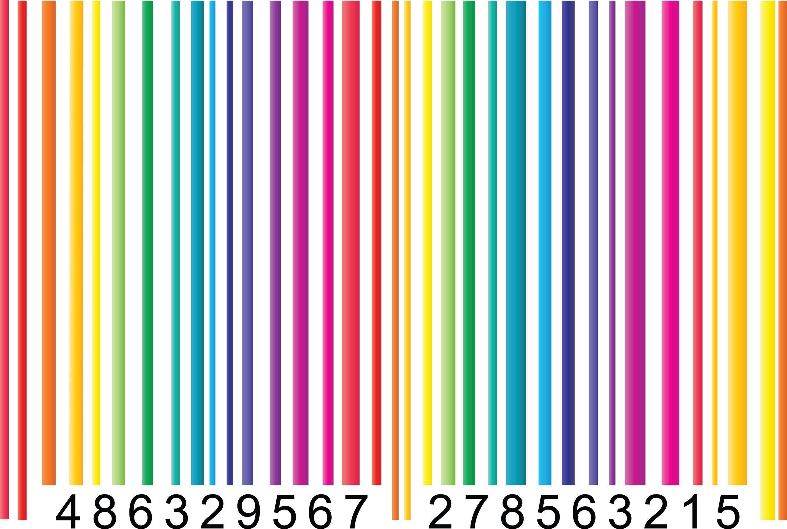 7 Recomendaciones Sobre Color Y Codigo De Barras Codigo De