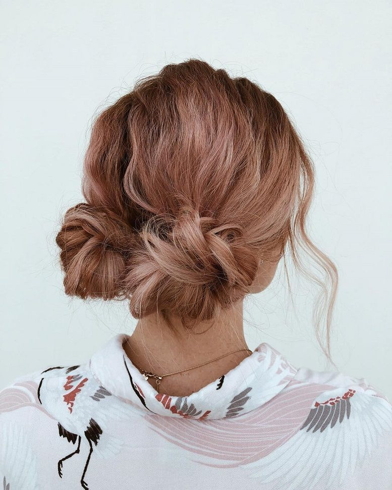 Featured Hair by Kaitlyn Brown
