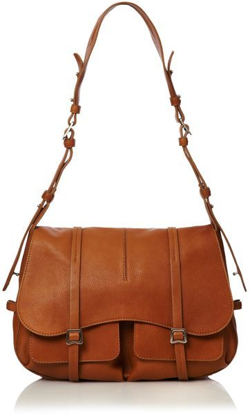 Radley Large Shoulder Bag In Brown