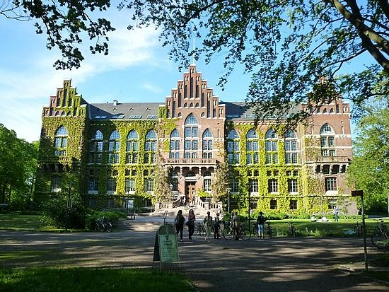 10 Best Universities In Sweden For An Awesome Career