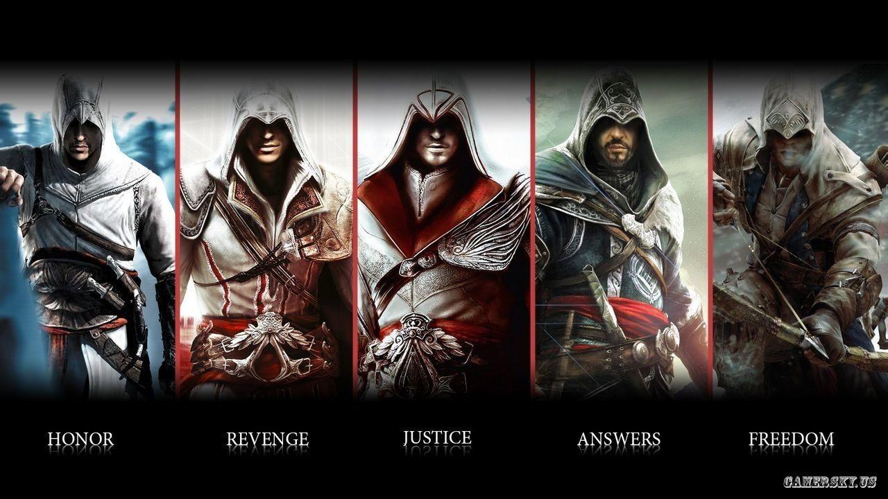 Cool background assassins creed for desktop game hd wallpaper cool background assassins creed for desktop game hd wallpaper voltagebd Gallery