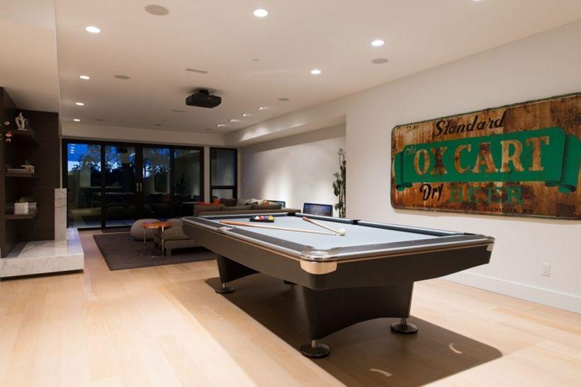 Elegant Modern House In West Vancouver Canada Etxeak Osoak - Burkehill residence canada