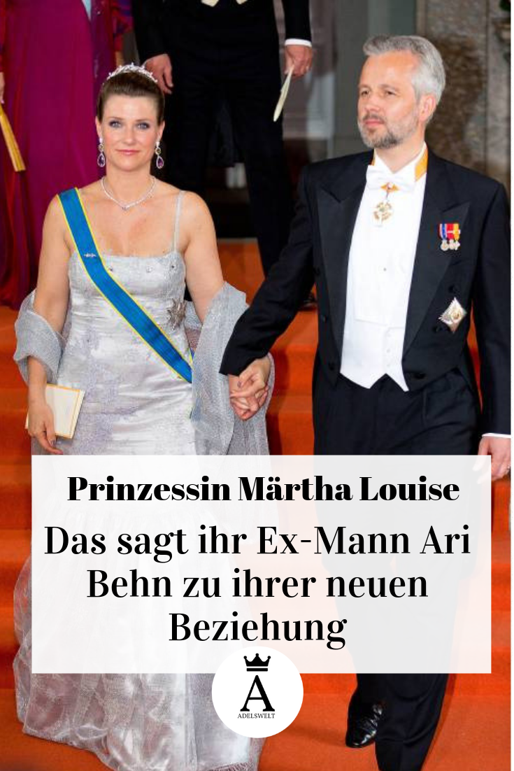 Martha Louise Das Sagt Ihr Ex Zum Liebesgluck Prinzessin Kronprinzessin Victoria Prinzessin Alexandra