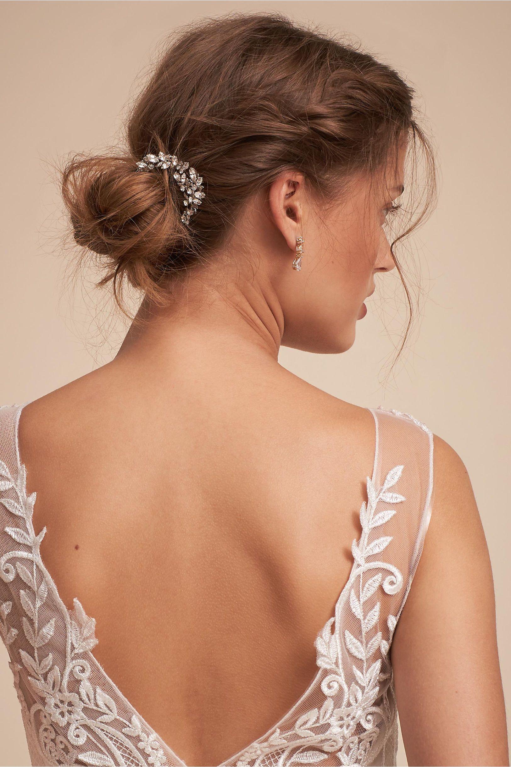 brockton hair combs (2) | products | elegant wedding hair