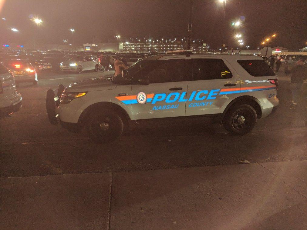 Nassau County Sheriff S Dept Nassau County Emergency Vehicles Police