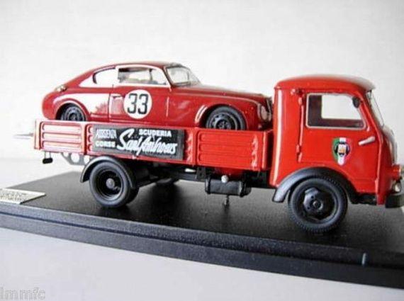 OM Leoncino 1951 Cassonato Ass. Corse Scuderia Sant Ambroeus Le Mans 1951_03