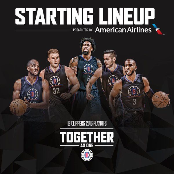 La Clippers On Twitter Clippers American Airlines Nba Jersey
