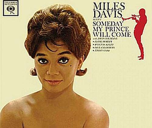 """Recorded March 7, 20, 21, 1961, """"Someday My Prince Will Come"""" is the seventh studio album by Miles Davis featuring Hank Mobley. TODAY in LA COLLECTION on RVJ >> http://go.rvj.pm/35t"""