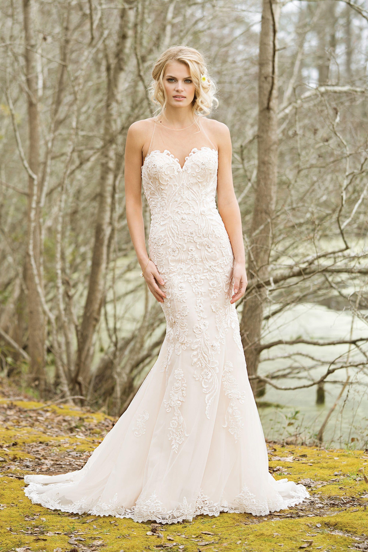 Pin by lauren parco on lillian west bridal gowns pinterest