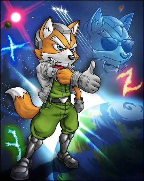 Fox Through Lylat Star Fox 64 Pinterest Foxes Star And Star