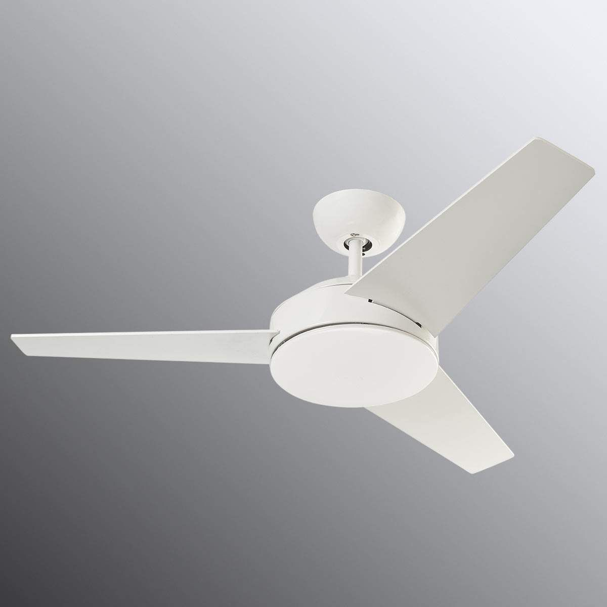 Moderner Deckenventilatoren Mit Beleuchtung Windy Von Leds C4 Braun Deckenventilator Ventilator Und Led Lampe