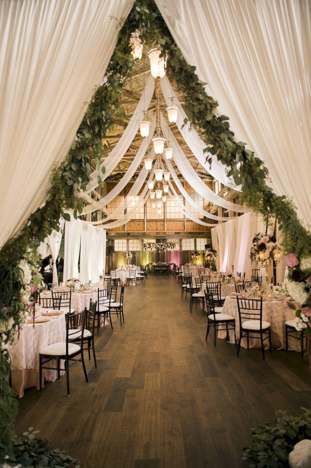 Wedding decoration ideas rustic   Most Romantic Rustic Wedding Decor Ideas That You Never Seen