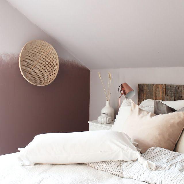 Color crush Oud rozebordeauxrood in je interieur