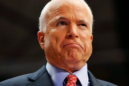 Sonsuz Ark: SA975/TG70: McCain, Senatodaki Yeni Rolü ile ABD S...