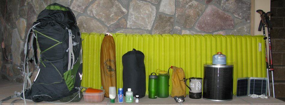 High Sierra Kiwi - JMT Equipment and Clothing