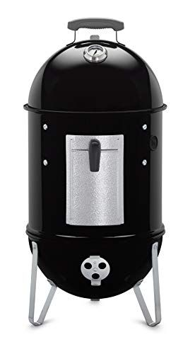 Nexgrill Vs Weber Grills Weber 711001 Smokey Mountain Cooker 14 Inch Charcoal Smoker Black Charcoal Smoker Best Charcoal Grill Grilling
