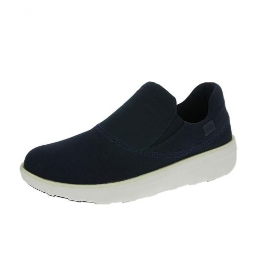 3b346d17a1a FitFlop™ Loaff™ Sporty Slip-On Sneakers Supernavy