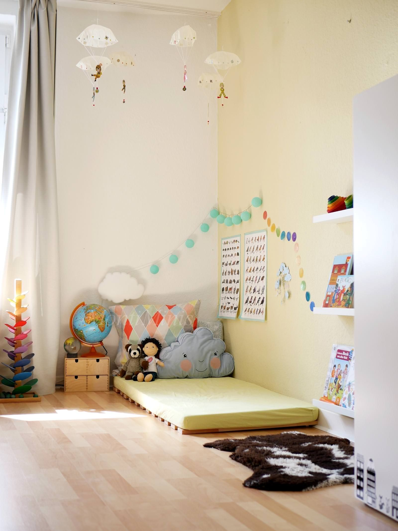 Ideen Kinderzimmer Junge 5 Jahre | Welle Jugendwunder 5 43 ...