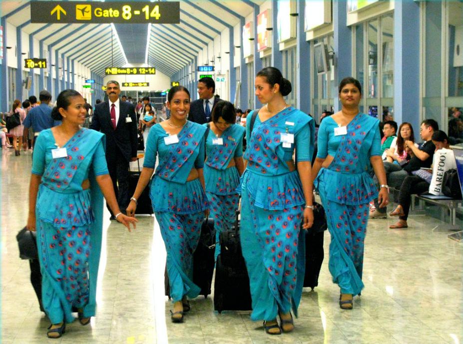 「SriLankan Airlines / スリランカ航空」おしゃれまとめの人気アイデア|Pinterest