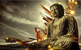 Image Result For Buddha Statue Hd Wallpaper 1080p With Images