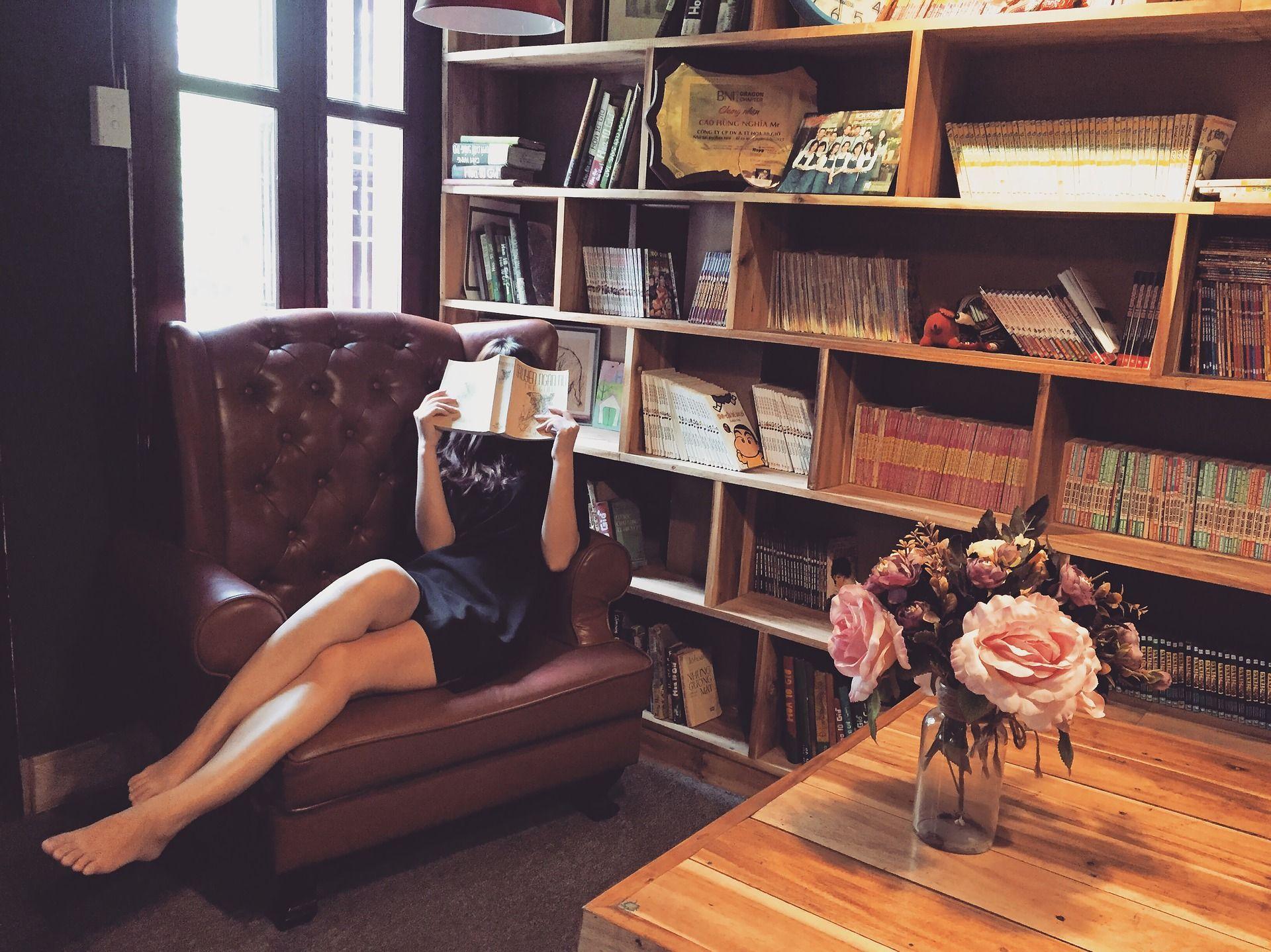 Imagens Gratis Livros Bibliotecas Leitores Com Imagens
