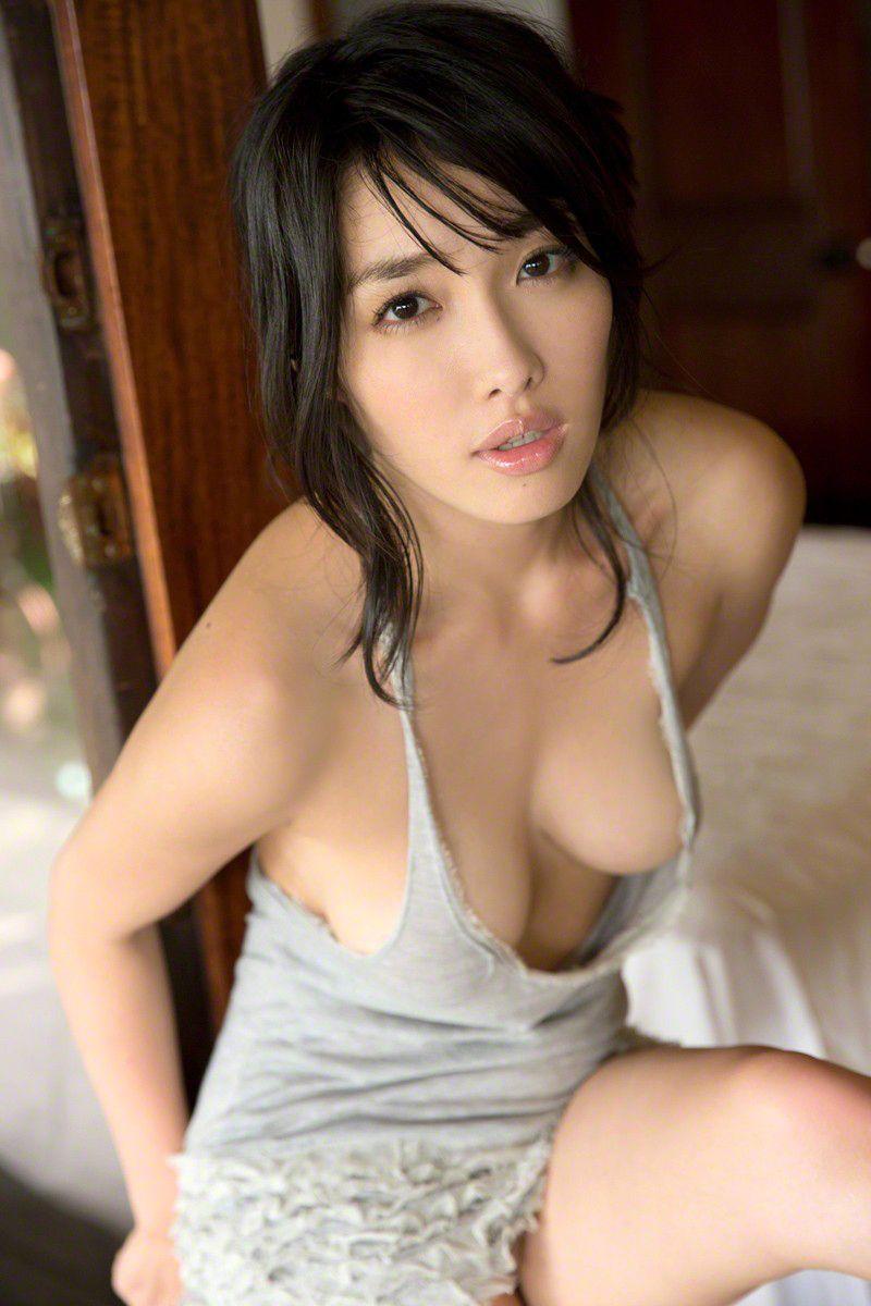 Asian japanese girl