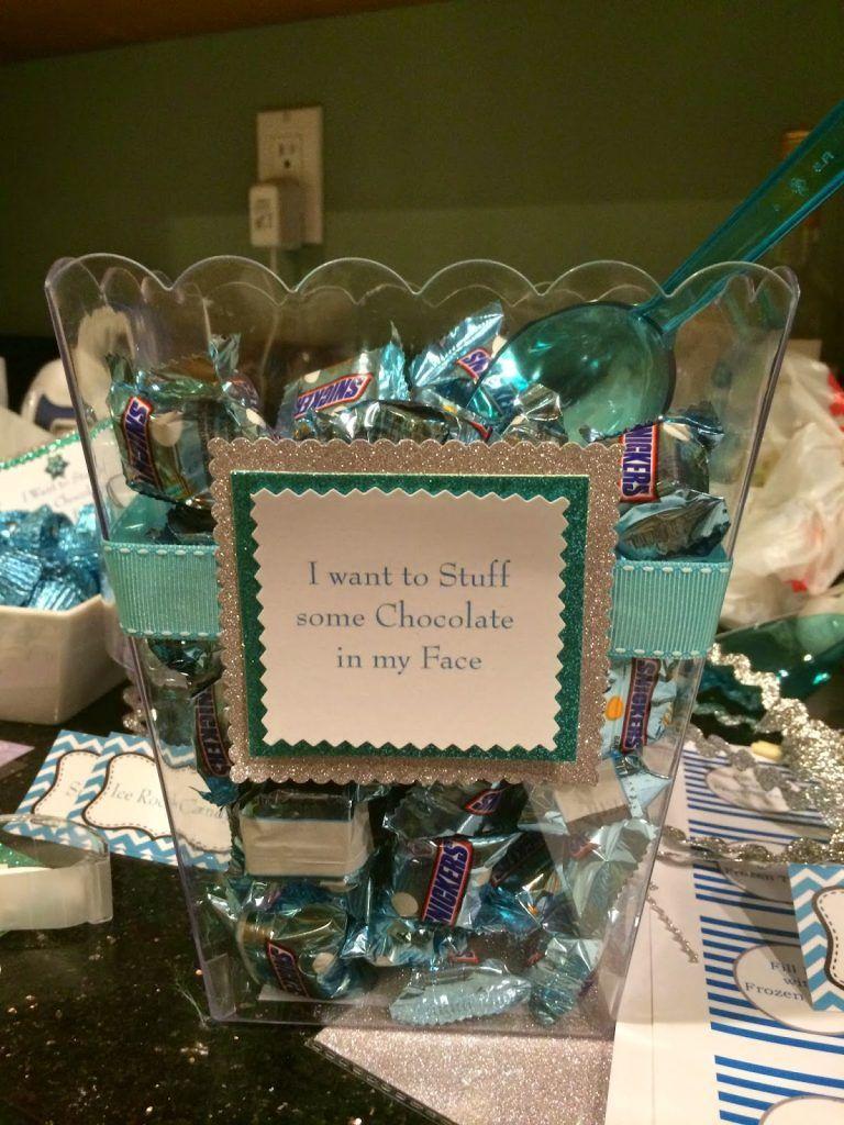Free Frozen Printables & Frozen Party Ideas plus Elsa Dress for Babies - Any Tots