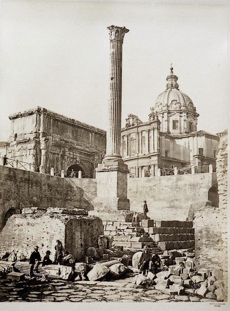 1860 Forum