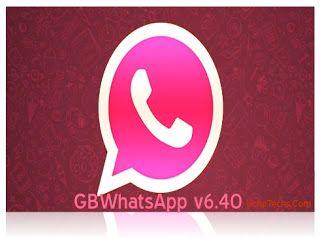 gbwhatsapp 7 40 download