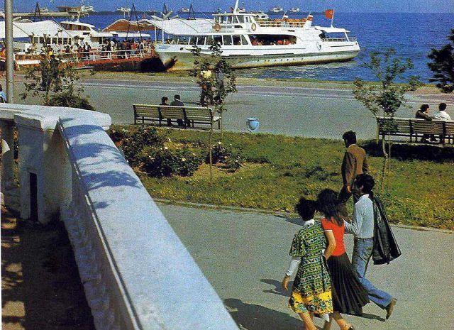 Baku Bulvar 70e
