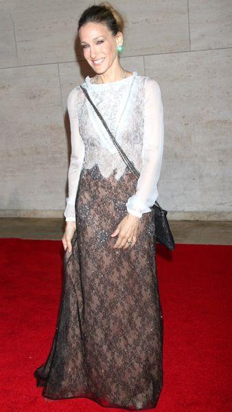 sarah jessica parker celebrity style | RED CARPET CELEBRITIES ...