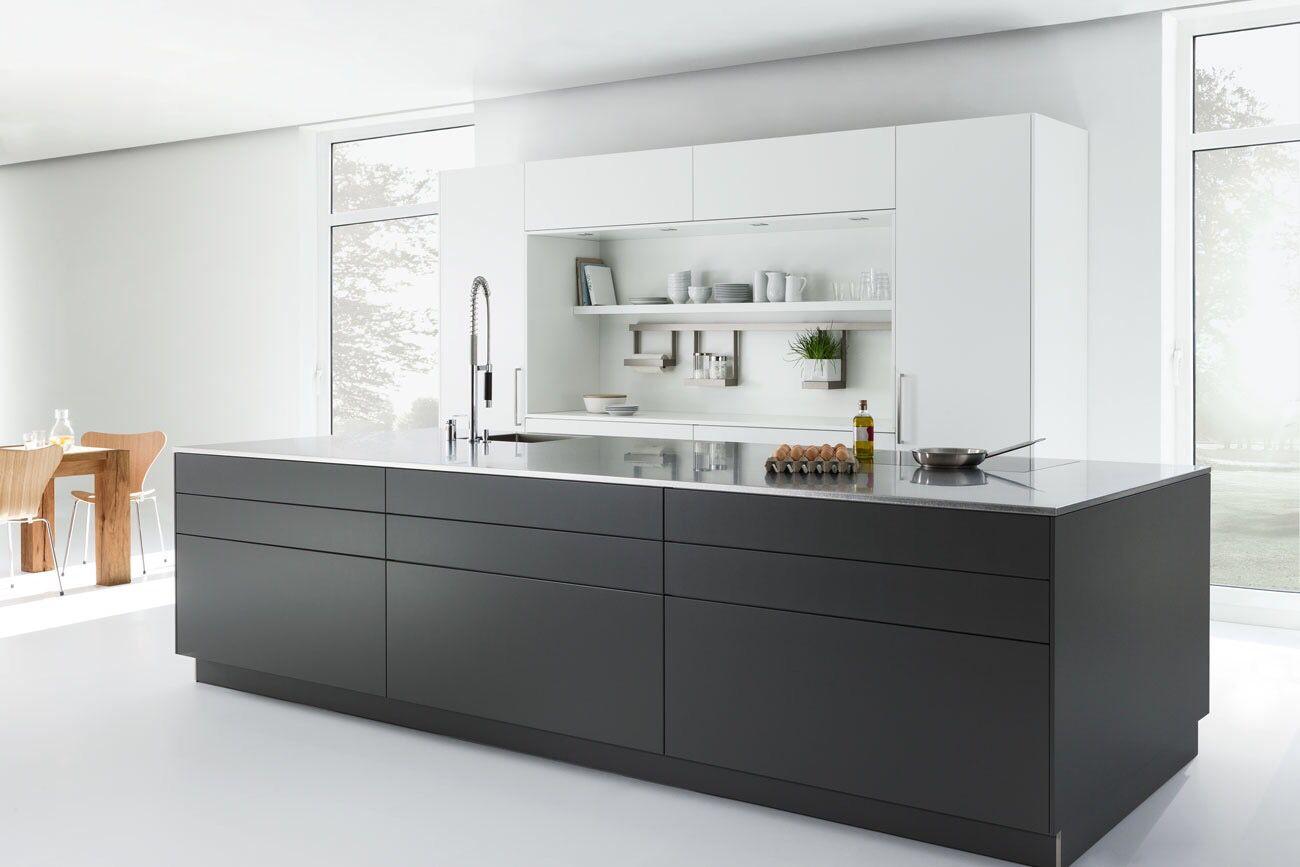 Keukeneiland keuken pinterest kitchens kitchen for Warendorf kuchen