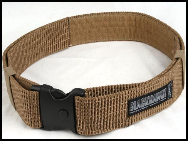 Blackhawk Military Web Belt Modernized up to 34