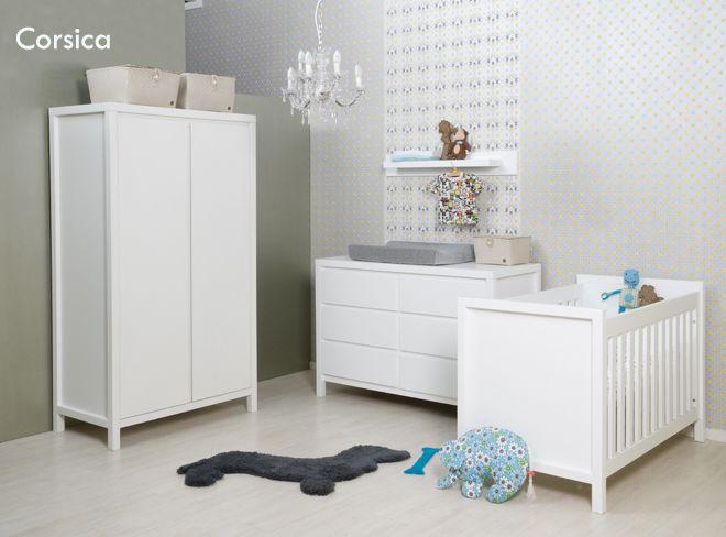 Babykamer Bopita Ideeen : Babykamer corsica bopita kinderbed babybed box bobita jonne