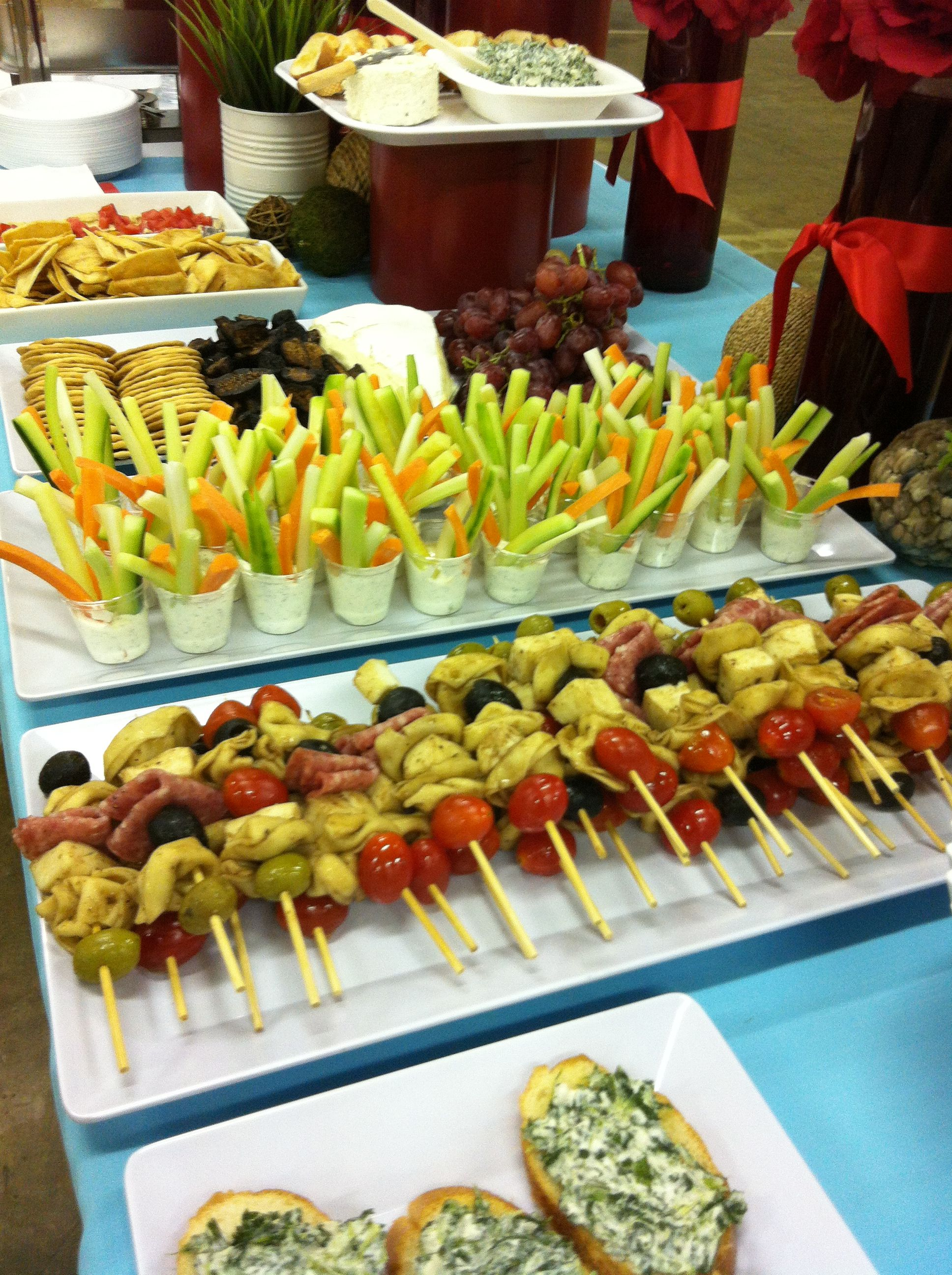 Appetizers Appetizer Recipes Food And Drink Appetizers For Party