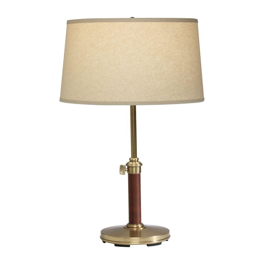Ridgefield Brass Buffet Lamp Ethan Allen Us Buffet