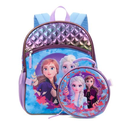 FROZEN 2 ELSA ANNA GIFT SMALL BACKPACK MINI BAG SCHOOL TRAVEL MOCHILA DISNEY NEW