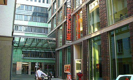 Cineplex Hamburg