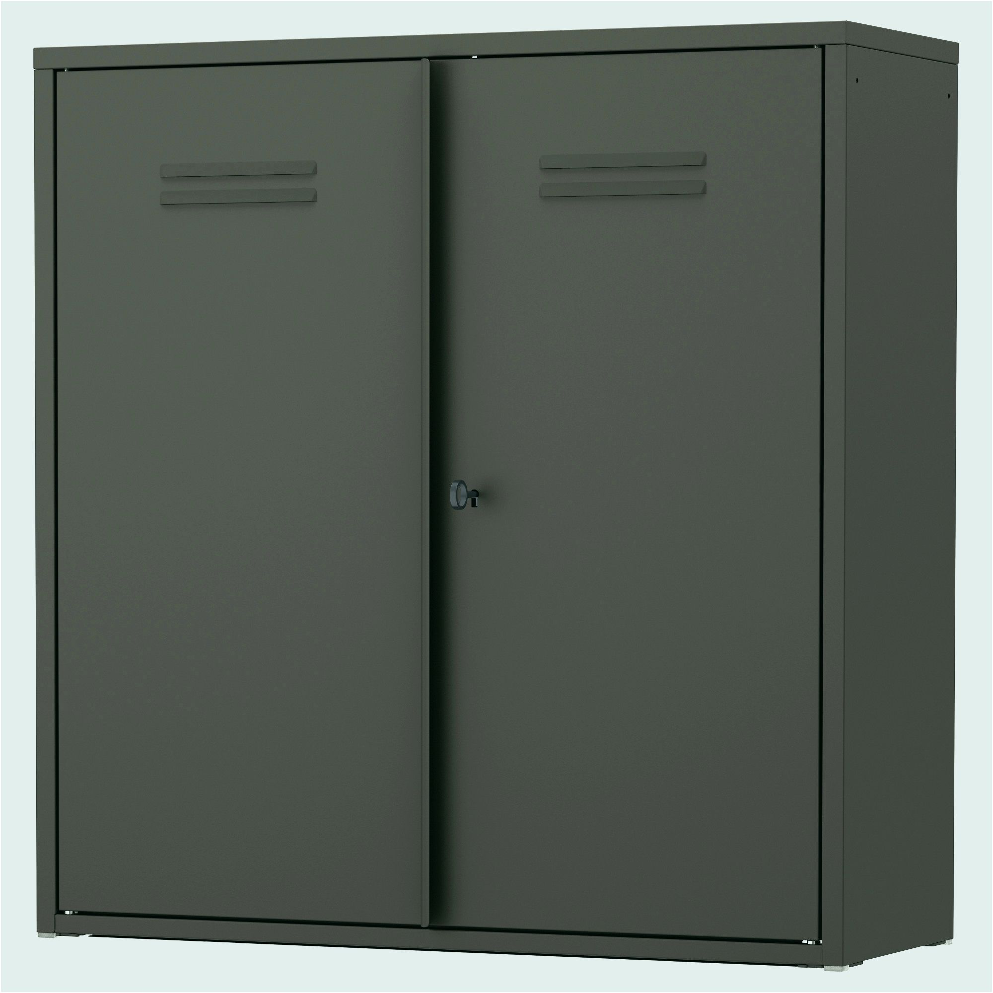 11 Prestigieux Armoire Metallique Ikea