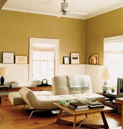 Combina muebles antiguos y modernos en la decoraci n del for Accesorios decoracion hogar