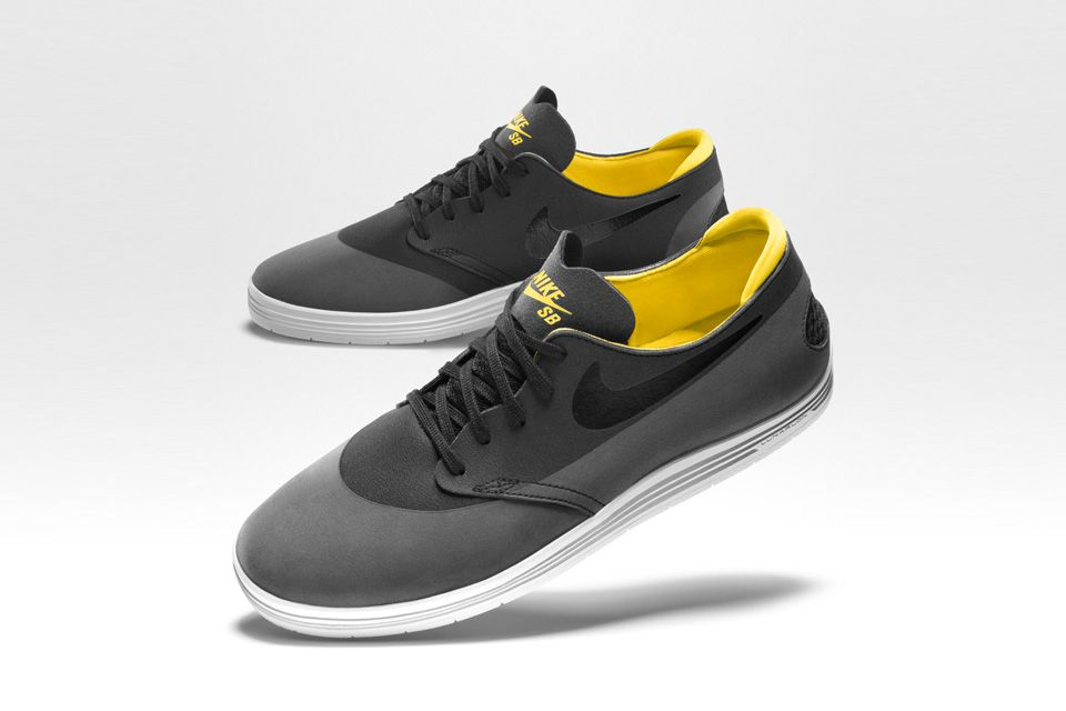 reputable site 8b9c4 46d6a Nike SB Lunar One Shot