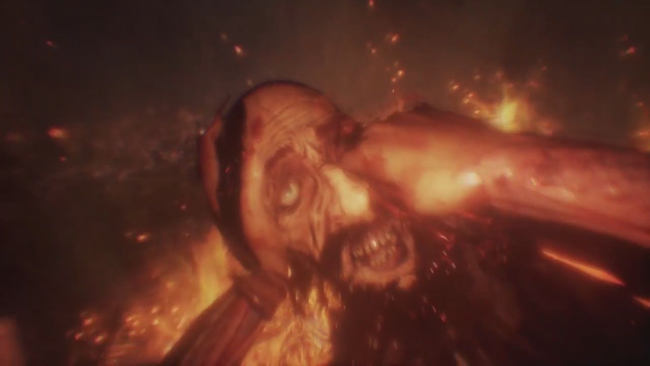AGONY Gameplay Trailer Gamescom 2016 (Xbox One, PS4, PC)