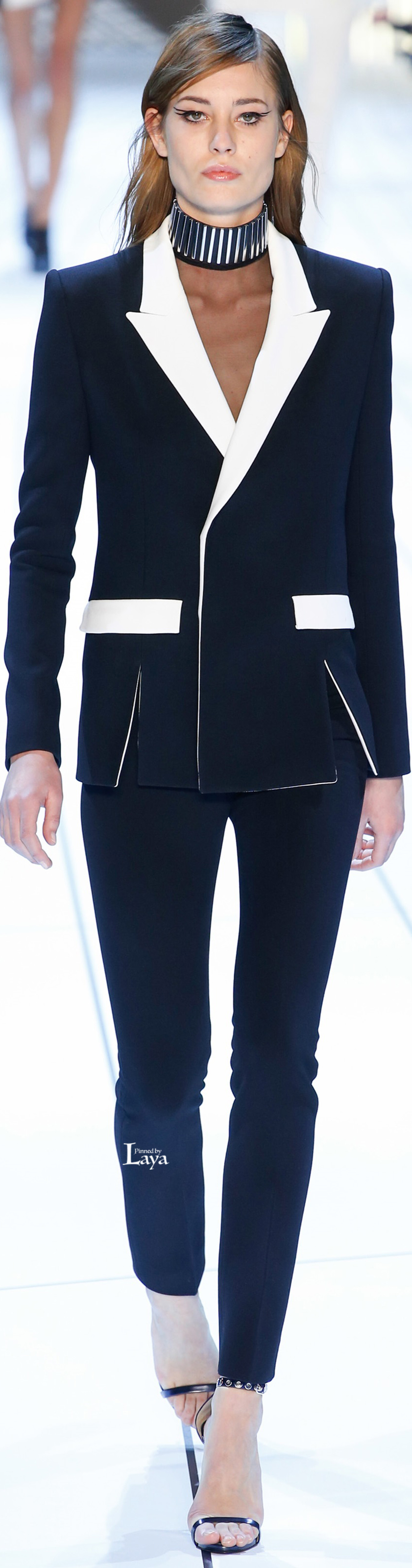 Mugler Fall Winter 2015-16 RTW
