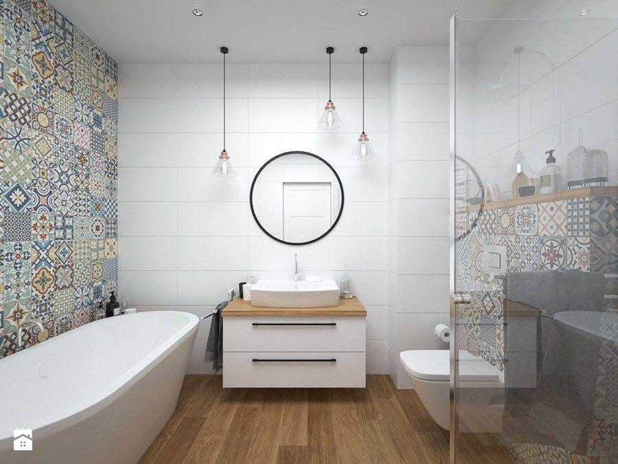 Awesome Bathroom Wall Tiles Design Ideas
