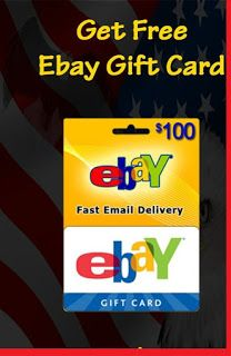 Photo of Get Free ebay Gift Card Code 2020