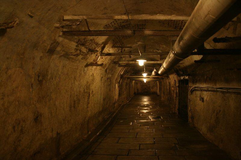 Horror basement by choni23   Basement in 2019   Basement, Horror