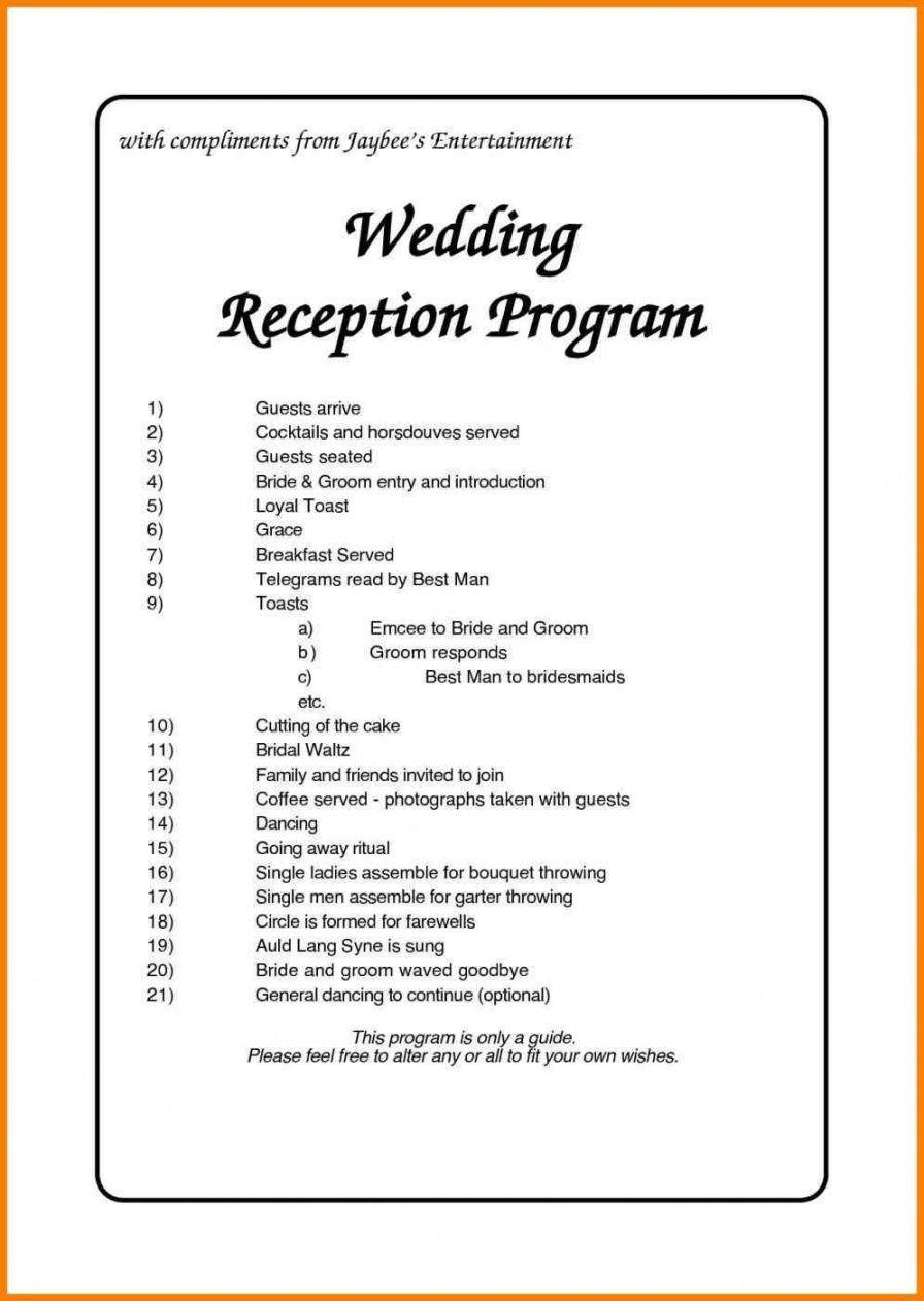 The Fascinating Free Nigerian Wedding Reception Program Weddings Wedding Within In 2020 Wedding Reception Program Order Of Wedding Reception Nigerian Wedding Reception