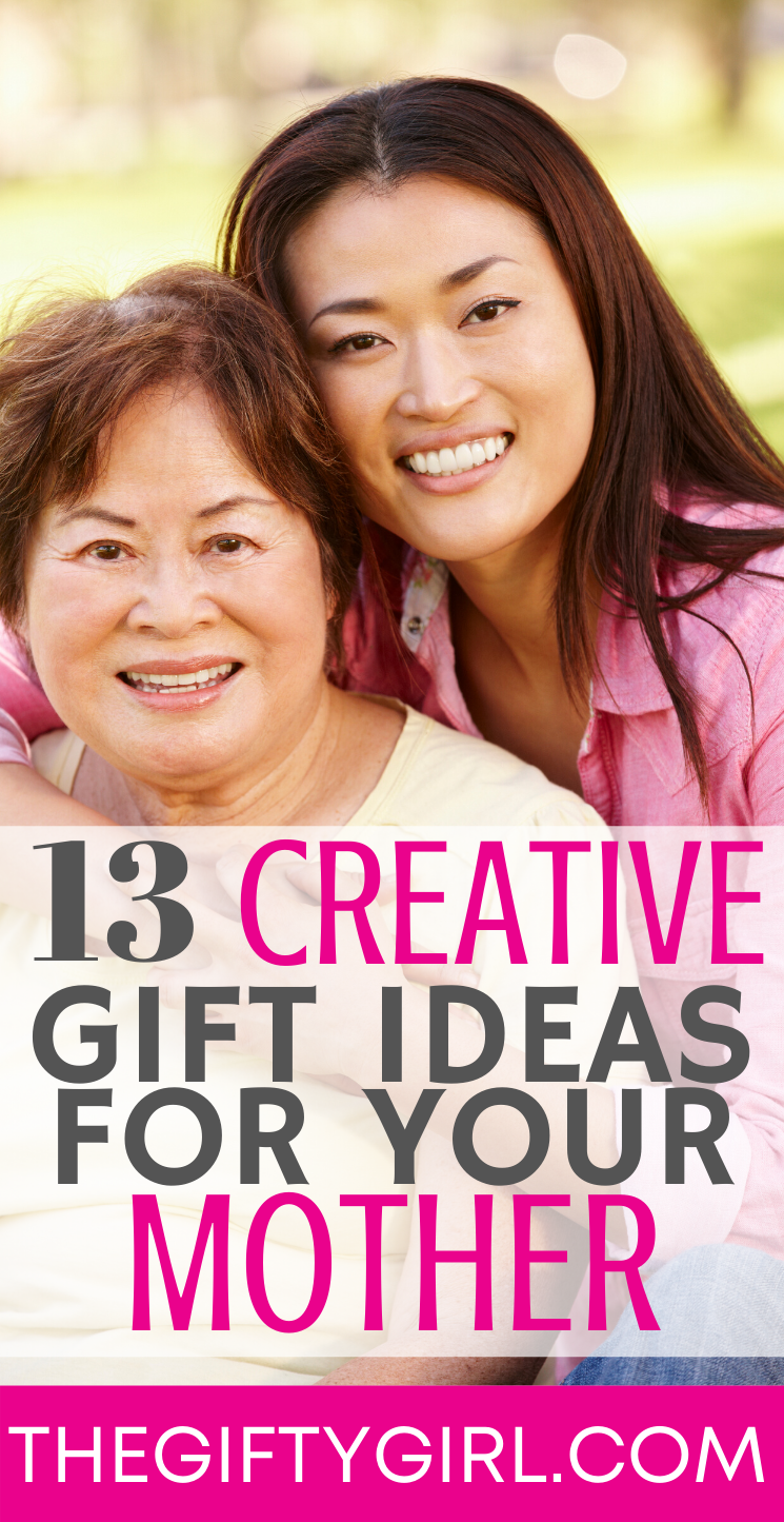 The BEST gift ideas for mothers and mothers-in-law ~ The Gifty Girl in 2020 | Mother in law ...